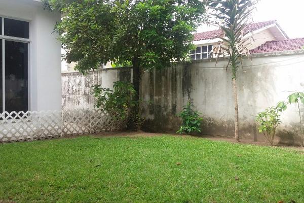 Foto de casa en venta en campeche 121 , petrolera, coatzacoalcos, veracruz de ignacio de la llave, 3183371 No. 11