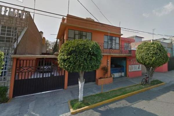 Foto de casa en venta en campeche 40, valle ceylán, tlalnepantla de baz, méxico, 0 No. 01