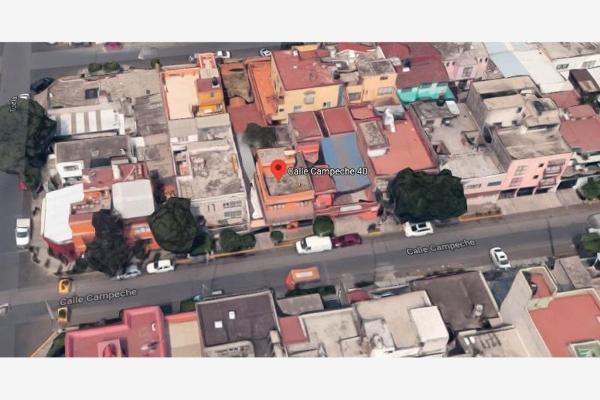 Foto de casa en venta en campeche 40, valle ceylán, tlalnepantla de baz, méxico, 0 No. 02