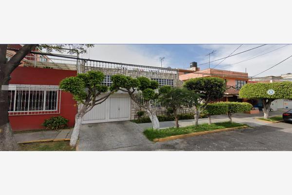 Foto de casa en venta en campeche 42, valle ceylán, tlalnepantla de baz, méxico, 17989673 No. 01
