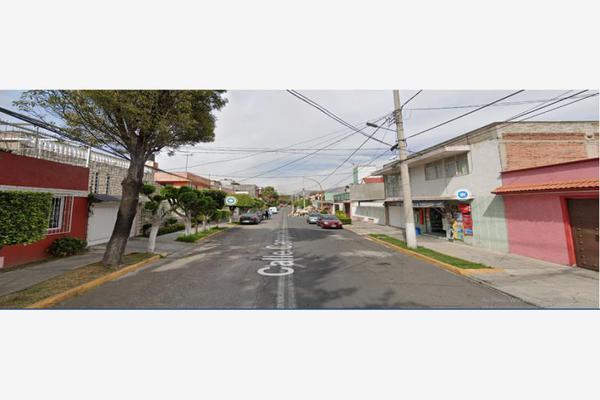 Foto de casa en venta en campeche 42, valle ceylán, tlalnepantla de baz, méxico, 17989673 No. 02