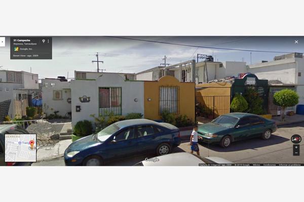 Foto de casa en venta en campeche 49, los muros, reynosa, tamaulipas, 5662371 No. 02