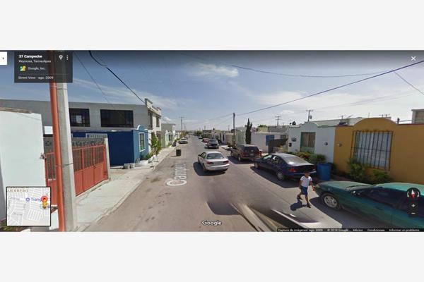 Foto de casa en venta en campeche 49, los muros, reynosa, tamaulipas, 5662371 No. 04