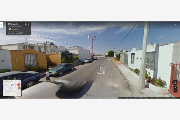 Foto de casa en venta en campeche 49, los muros, reynosa, tamaulipas, 5662371 No. 05