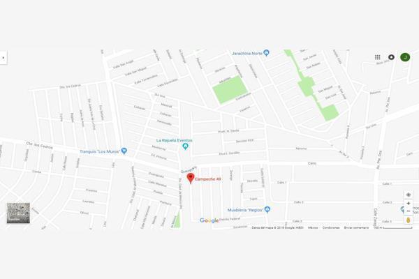 Foto de casa en venta en campeche 49, los muros, reynosa, tamaulipas, 5662371 No. 06