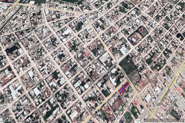 Foto de terreno comercial en venta en campeche , jardines de cancún, durango, durango, 17989488 No. 02