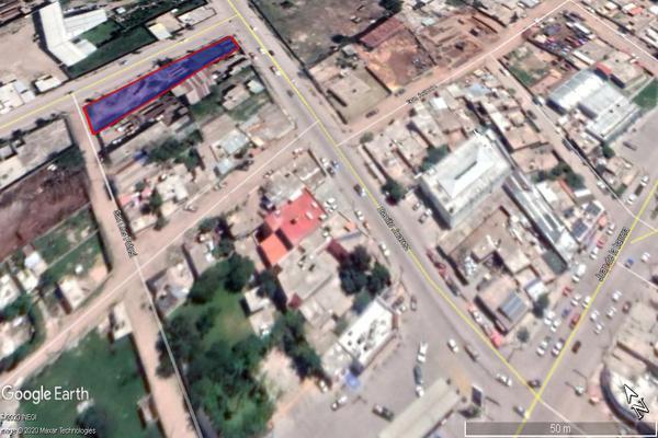 Foto de terreno comercial en venta en campeche , jardines de cancún, durango, durango, 17989488 No. 03