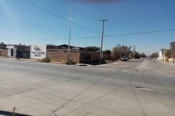 Foto de terreno comercial en venta en campeche , jardines de cancún, durango, durango, 17989488 No. 06