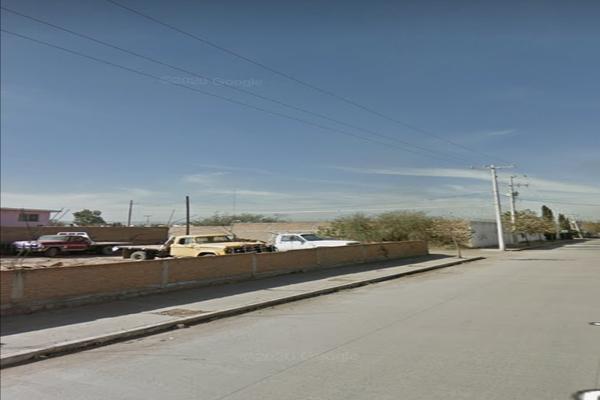 Foto de terreno comercial en venta en campeche , jardines de cancún, durango, durango, 17989488 No. 08
