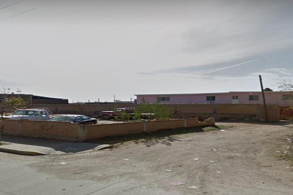 Foto de terreno comercial en venta en campeche , jardines de cancún, durango, durango, 17989488 No. 09