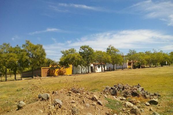 Foto de terreno habitacional en venta en campes los mezcales , campo verde, comala, colima, 0 No. 01