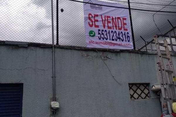 Foto de bodega en venta en campesinos 393, santa isabel industrial, iztapalapa, df / cdmx, 0 No. 01