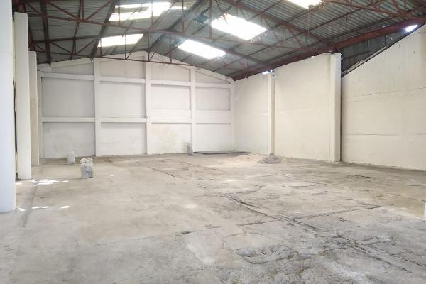 Foto de bodega en venta en campesinos 393, santa isabel industrial, iztapalapa, df / cdmx, 0 No. 03