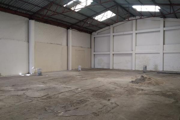 Foto de bodega en venta en campesinos 393, santa isabel industrial, iztapalapa, df / cdmx, 0 No. 04
