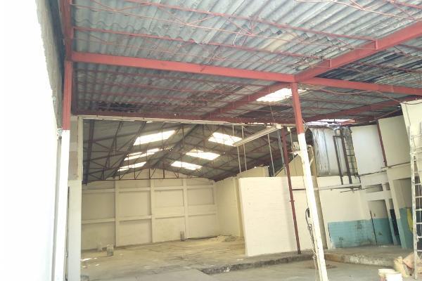 Foto de bodega en venta en campesinos 393, santa isabel industrial, iztapalapa, df / cdmx, 0 No. 06