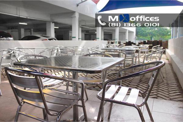 Foto de oficina en renta en campestre 1, valle del campestre, san pedro garza garcía, nuevo león, 7175779 No. 02