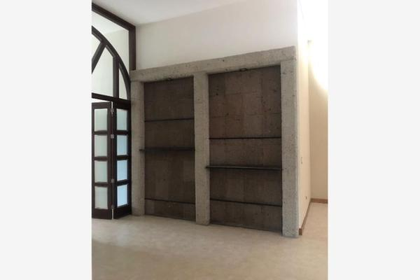 Foto de casa en venta en campestre 100, campestre de durango, durango, durango, 5991479 No. 03