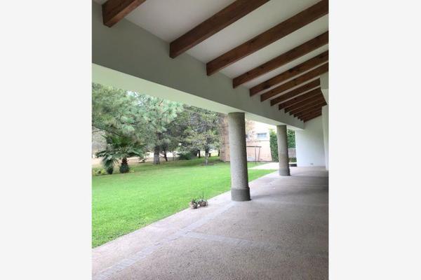 Foto de casa en venta en campestre 100, campestre de durango, durango, durango, 5991479 No. 05