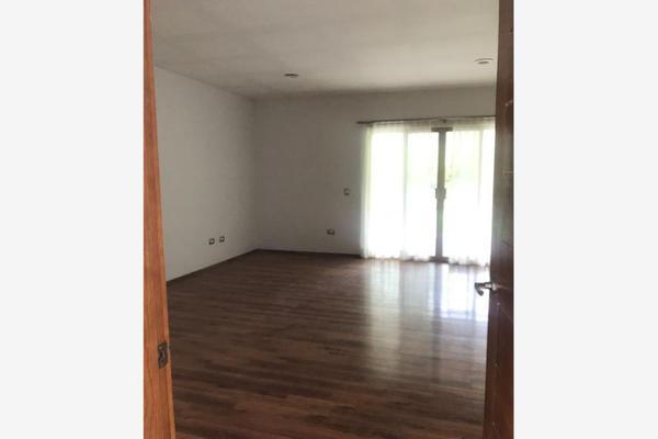 Foto de casa en venta en campestre 100, campestre de durango, durango, durango, 5991479 No. 07