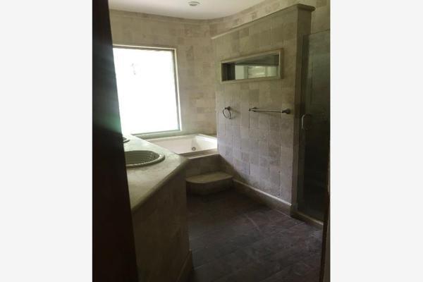Foto de casa en venta en campestre 100, campestre de durango, durango, durango, 5991479 No. 10