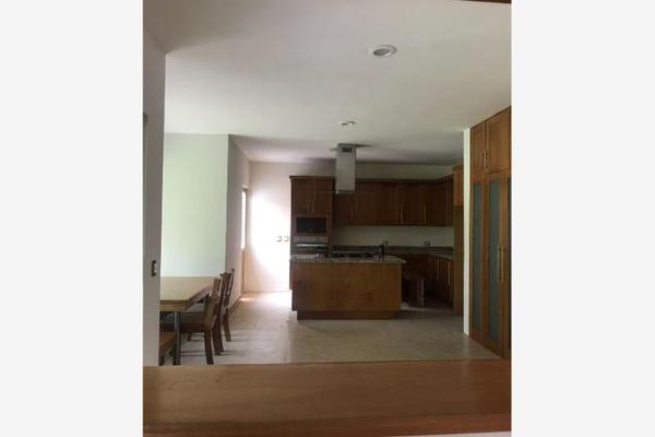 Foto de casa en venta en campestre 100, campestre de durango, durango, durango, 5991479 No. 14