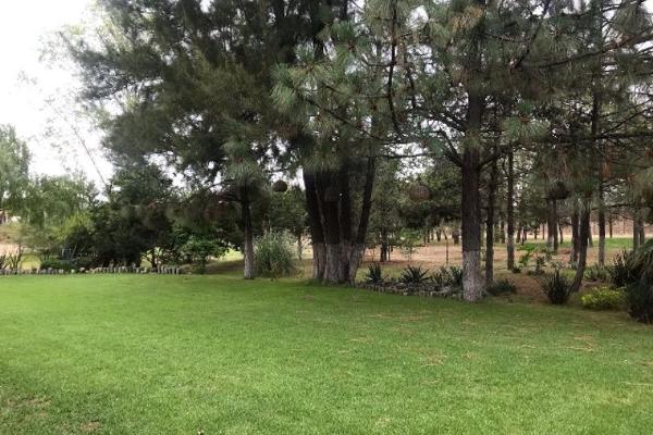 Foto de casa en venta en campestre 100, fraccionamiento campestre las granjas uno, durango, durango, 5991479 No. 04