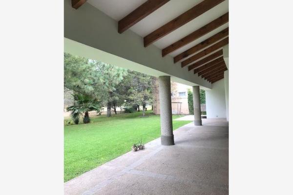 Foto de casa en venta en campestre 100, fraccionamiento campestre las granjas uno, durango, durango, 5991479 No. 05