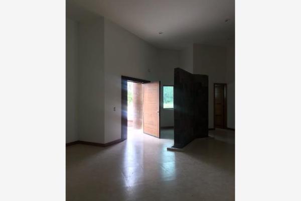 Foto de casa en venta en campestre 100, fraccionamiento campestre las granjas uno, durango, durango, 5991479 No. 13