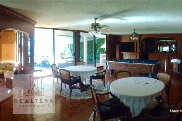 Foto de casa en venta en  , campestre 1a. sección, aguascalientes, aguascalientes, 5698322 No. 04