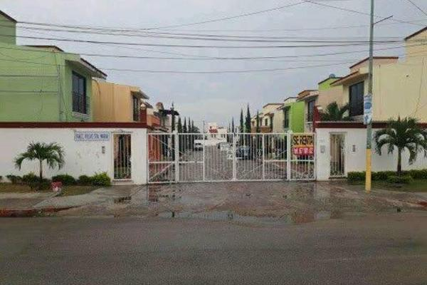 Foto de casa en renta en campestre 511, residencial campestre, tuxtla gutiérrez, chiapas, 8852307 No. 02