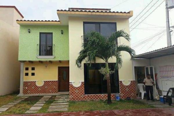 Foto de casa en renta en campestre 511, residencial campestre, tuxtla gutiérrez, chiapas, 8852307 No. 04