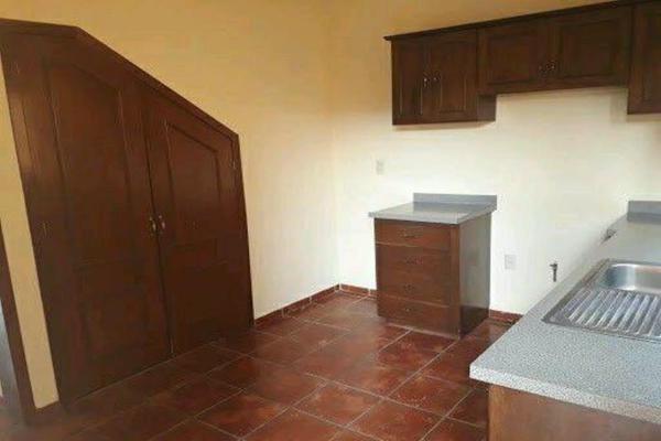 Foto de casa en renta en campestre 511, residencial campestre, tuxtla gutiérrez, chiapas, 8852307 No. 06