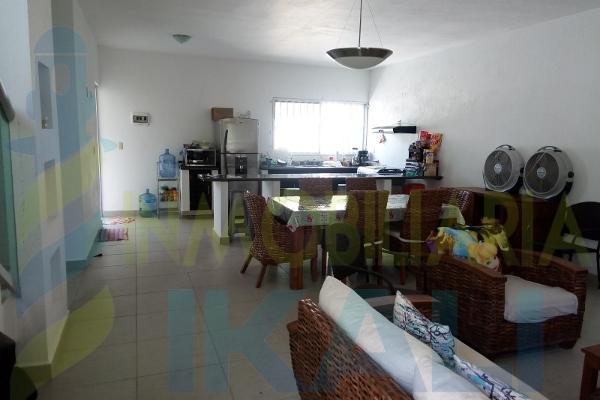 Foto de casa en venta en  , campestre alborada, tuxpan, veracruz de ignacio de la llave, 5666460 No. 03