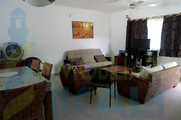 Foto de casa en venta en  , campestre alborada, tuxpan, veracruz de ignacio de la llave, 5666460 No. 04