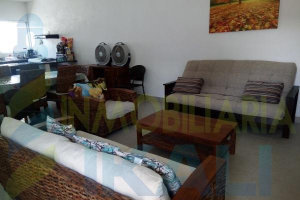 Foto de casa en venta en  , campestre alborada, tuxpan, veracruz de ignacio de la llave, 5666460 No. 05