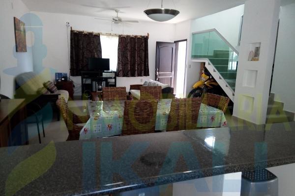 Foto de casa en venta en  , campestre alborada, tuxpan, veracruz de ignacio de la llave, 5666460 No. 06