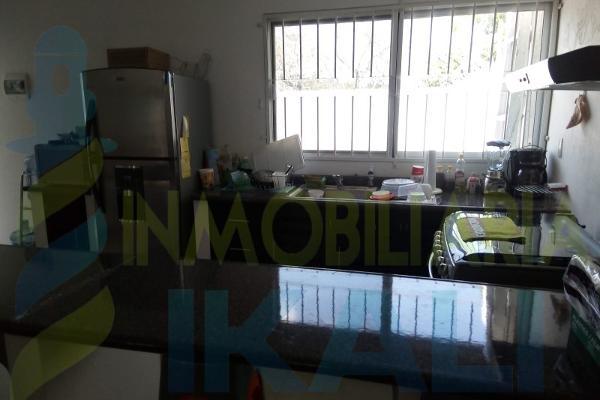 Foto de casa en venta en  , campestre alborada, tuxpan, veracruz de ignacio de la llave, 5666460 No. 09