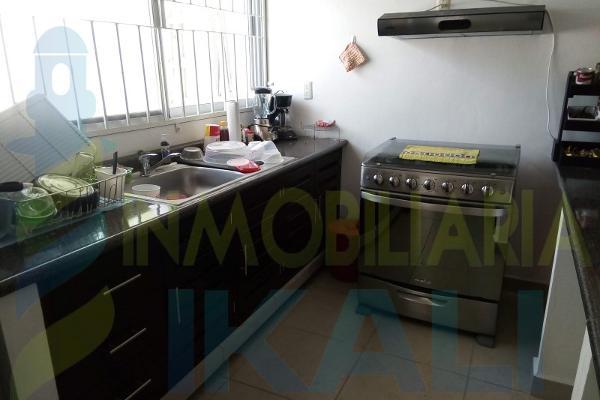 Foto de casa en venta en  , campestre alborada, tuxpan, veracruz de ignacio de la llave, 5666460 No. 10