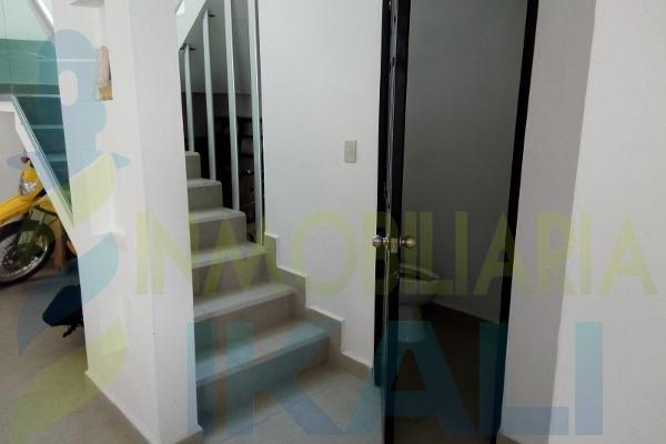 Foto de casa en venta en  , campestre alborada, tuxpan, veracruz de ignacio de la llave, 5666460 No. 12
