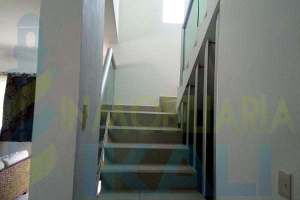 Foto de casa en venta en  , campestre alborada, tuxpan, veracruz de ignacio de la llave, 5666460 No. 13