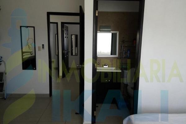 Foto de casa en venta en  , campestre alborada, tuxpan, veracruz de ignacio de la llave, 5666460 No. 17