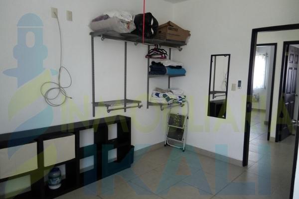 Foto de casa en venta en  , campestre alborada, tuxpan, veracruz de ignacio de la llave, 5666460 No. 18