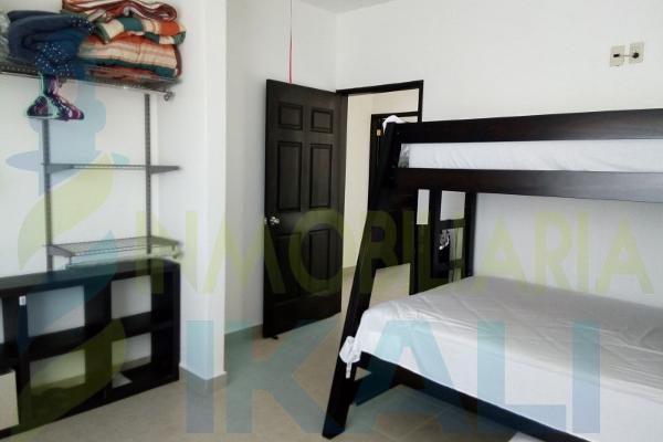 Foto de casa en venta en  , campestre alborada, tuxpan, veracruz de ignacio de la llave, 5666460 No. 21