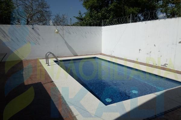 Foto de casa en venta en  , campestre alborada, tuxpan, veracruz de ignacio de la llave, 5666460 No. 27