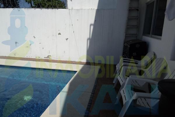 Foto de casa en venta en  , campestre alborada, tuxpan, veracruz de ignacio de la llave, 5666460 No. 28