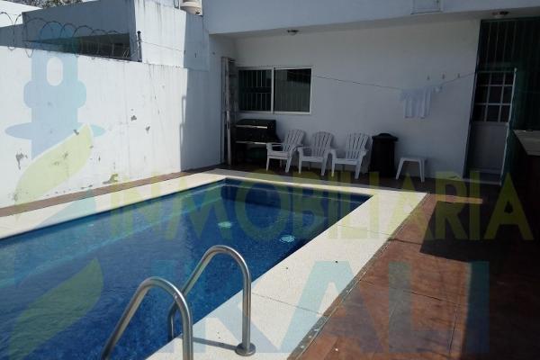 Foto de casa en venta en  , campestre alborada, tuxpan, veracruz de ignacio de la llave, 5666460 No. 29