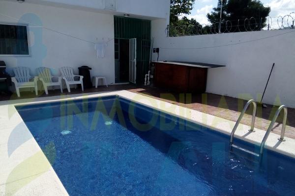 Foto de casa en venta en  , campestre alborada, tuxpan, veracruz de ignacio de la llave, 5666460 No. 30