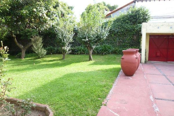 Foto de casa en venta en  , campestre, álvaro obregón, distrito federal, 2629199 No. 05