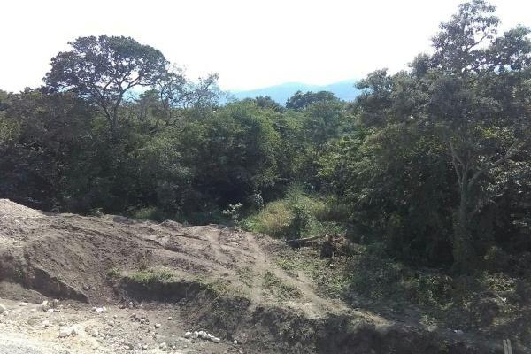 Foto de terreno comercial en venta en  , campestre arenal, tuxtla gutiérrez, chiapas, 6155977 No. 01