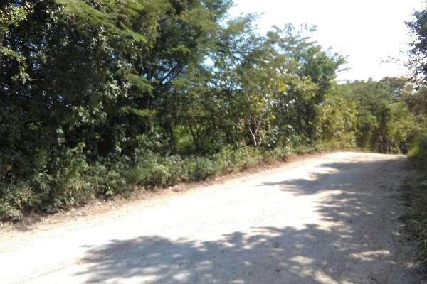 Foto de terreno comercial en venta en  , campestre arenal, tuxtla gutiérrez, chiapas, 6155977 No. 03